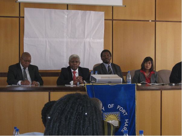 Colloquium on Cultural Excellence in Education 22nd September 2010